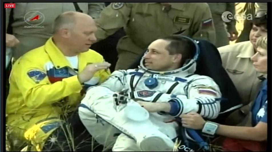 """[ISS] Expédition 43 """"Déroulement de la mission"""" - Page 6 2015-06-11_16-12-36"""