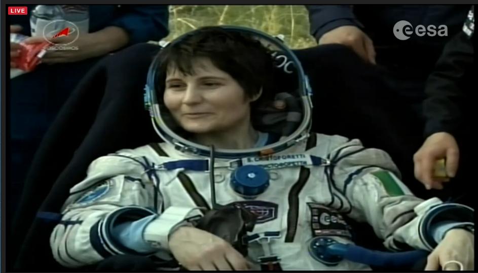 """[ISS] Expédition 43 """"Déroulement de la mission"""" - Page 6 2015-06-11_16-15-40"""